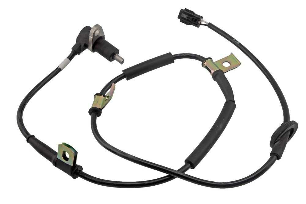 AUTO 7 - ABS Wheel Speed Sensor (Rear Left) - ASN 520-0068