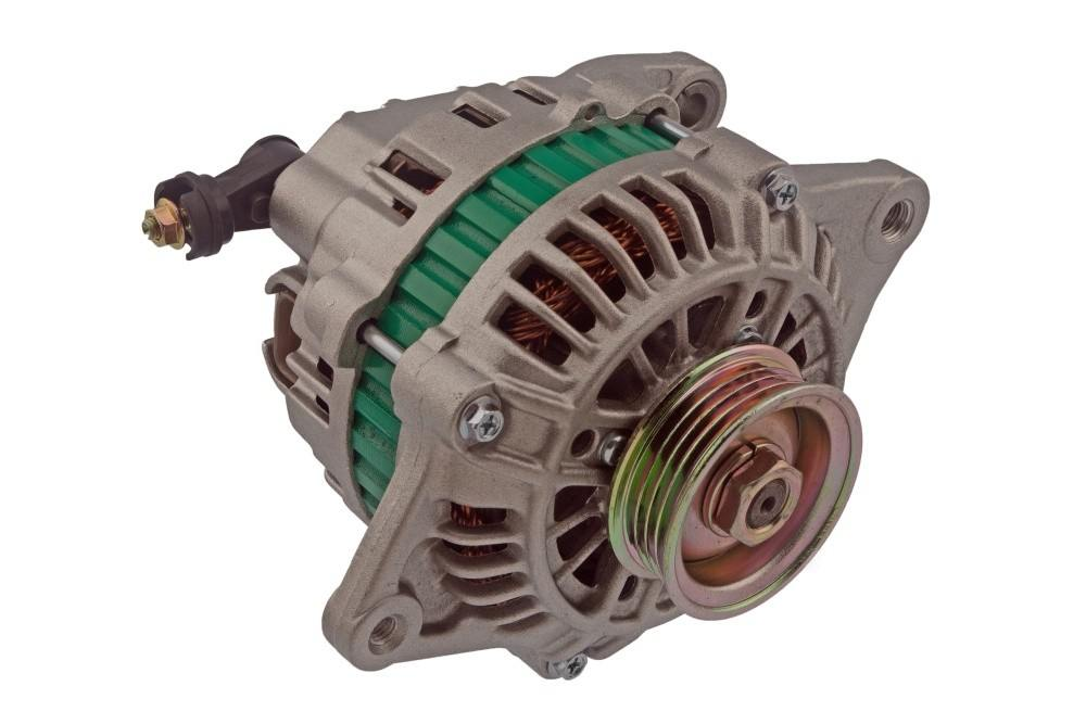 AUTO 7 - Alternator - ASN 575-0006R