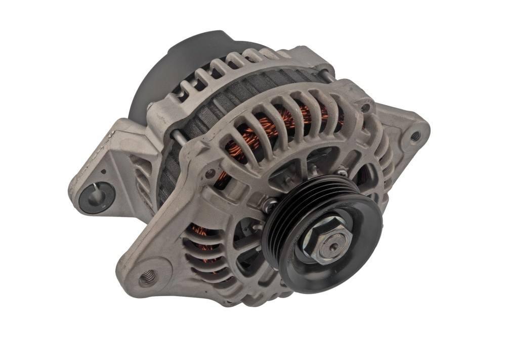 AUTO 7 - Alternator - ASN 575-0025R