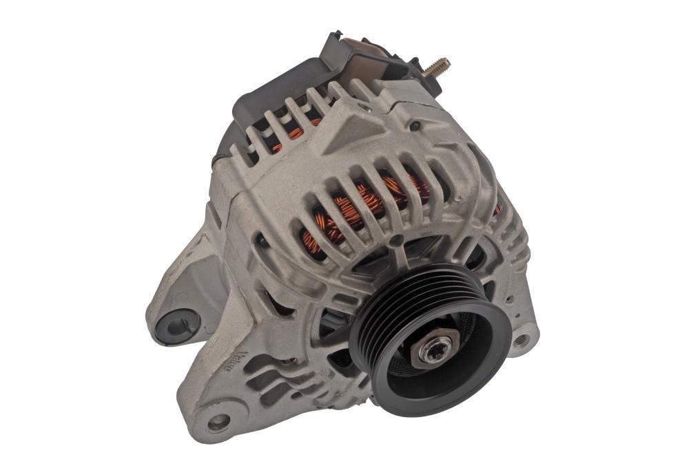 AUTO 7 - Alternator - ASN 575-0075R