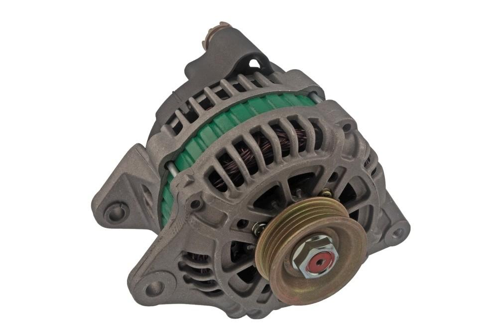 AUTO 7 - Alternator - ASN 575-0081R
