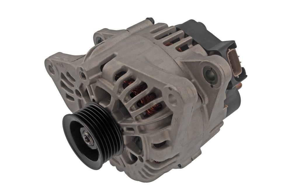 AUTO 7 - Alternator - ASN 575-0087R