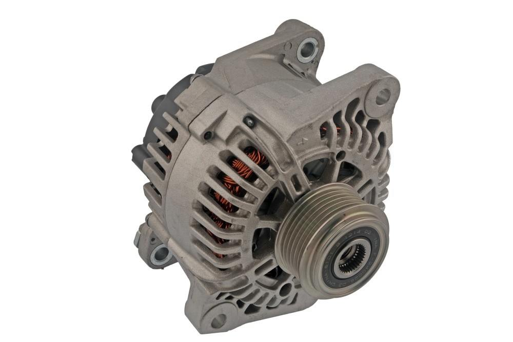 AUTO 7 - Alternator - ASN 575-0119R
