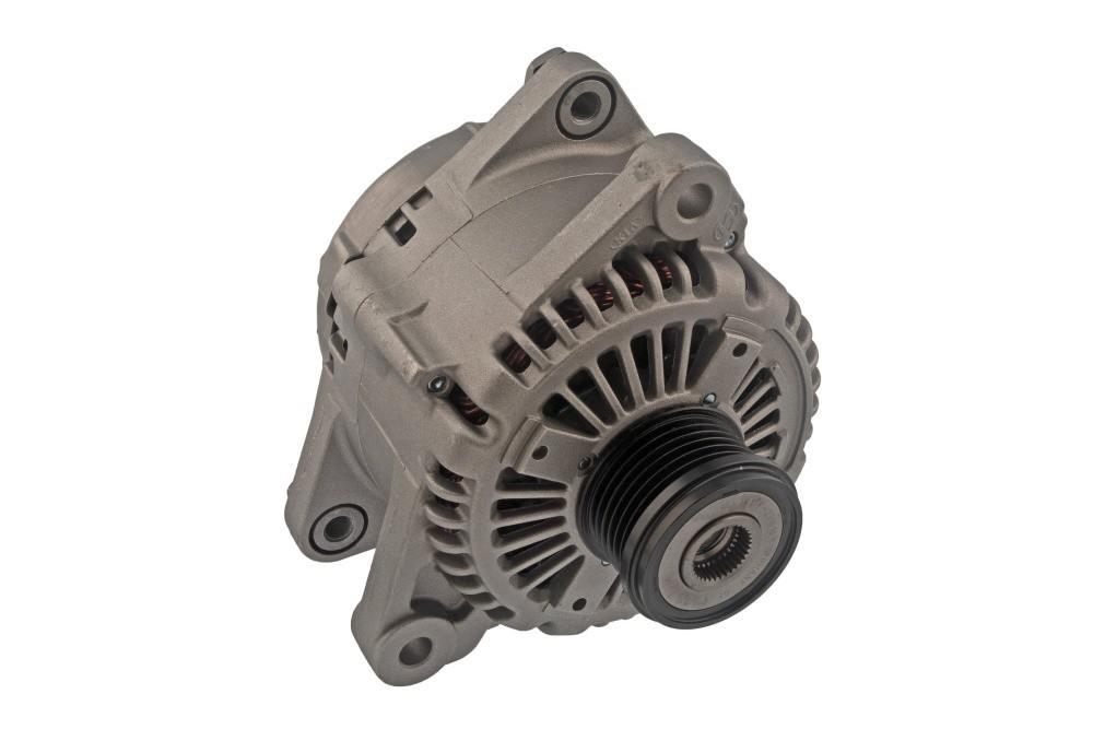AUTO 7 - Alternator - ASN 575-0120