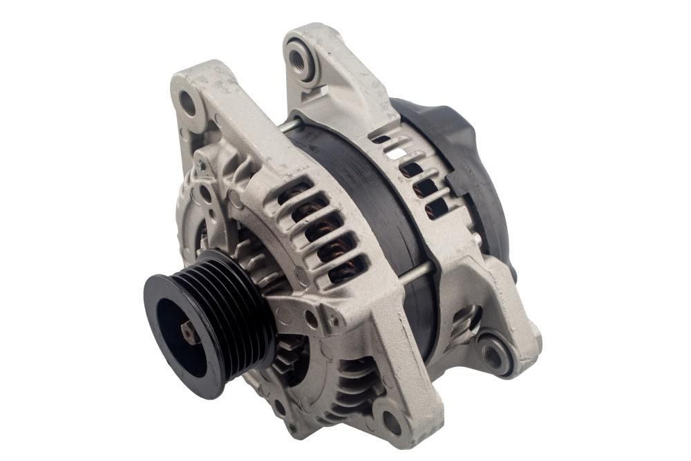 AUTO 7 - Alternator - ASN 575-0122R