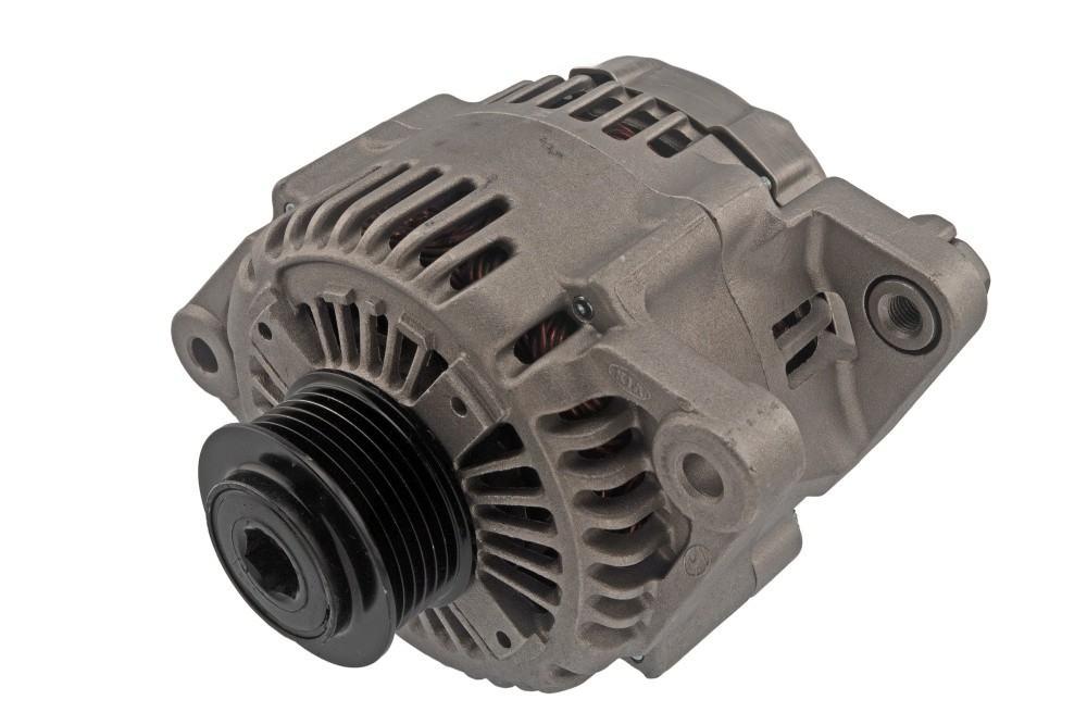 AUTO 7 - Alternator - ASN 575-0124