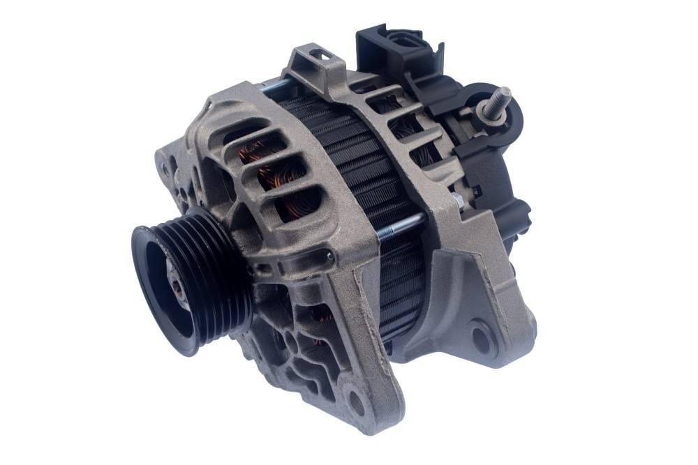 AUTO 7 - Alternator - ASN 575-0127R