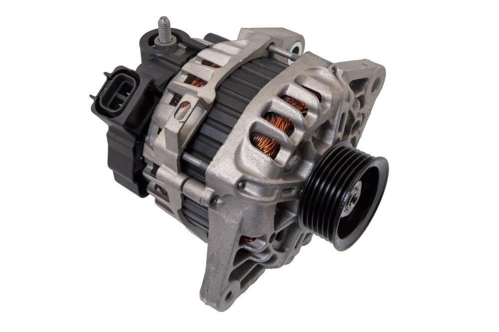 AUTO 7 - Alternator - ASN 575-0130