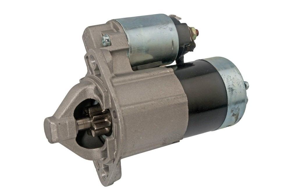 AUTO 7 - Starter Motor - ASN 576-0014R