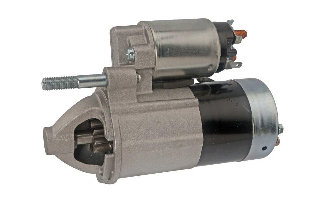 AUTO 7 - Starter Motor - ASN 576-0015R