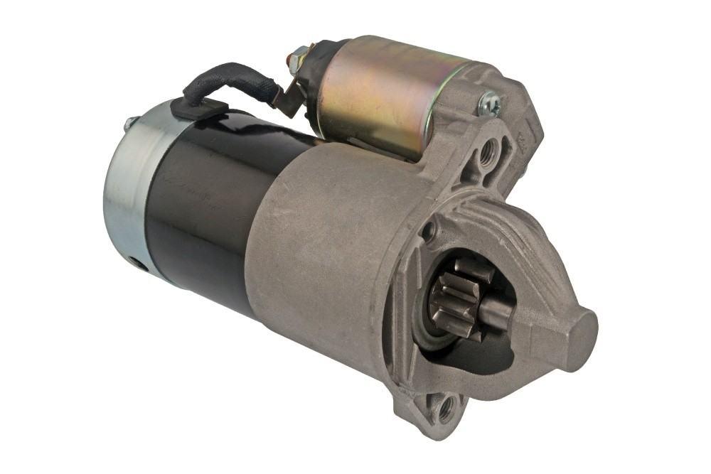 AUTO 7 - Starter Motor - ASN 576-0077R