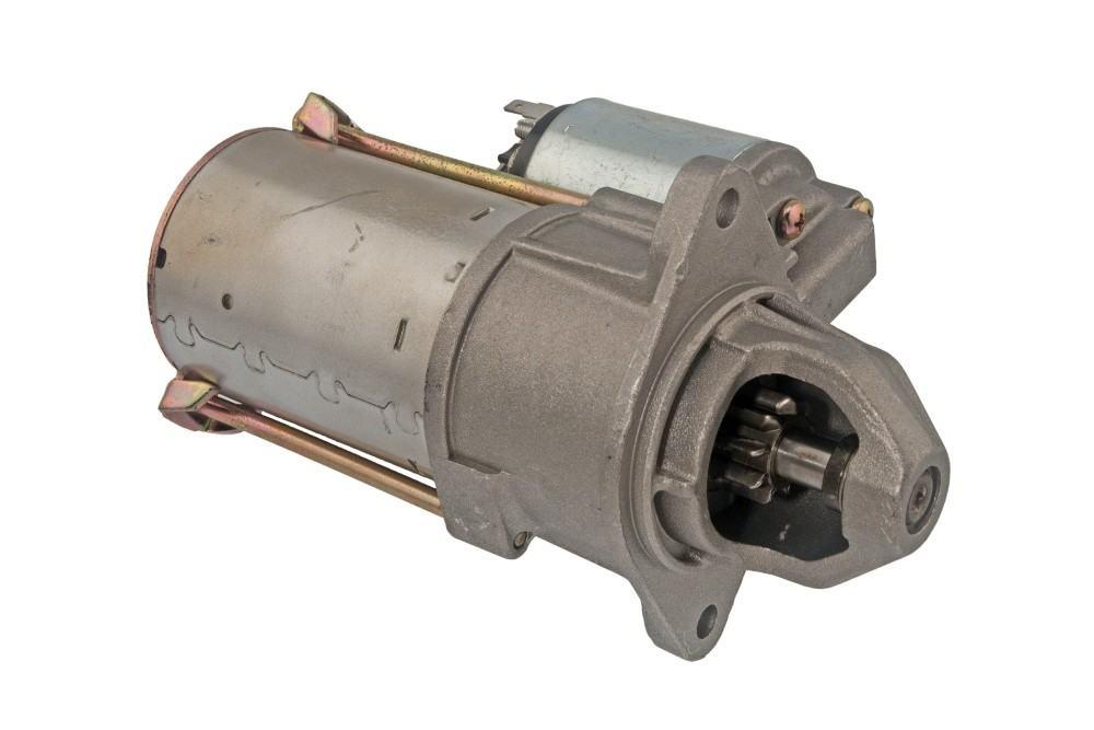 AUTO 7 - Starter Motor - ASN 576-0078R