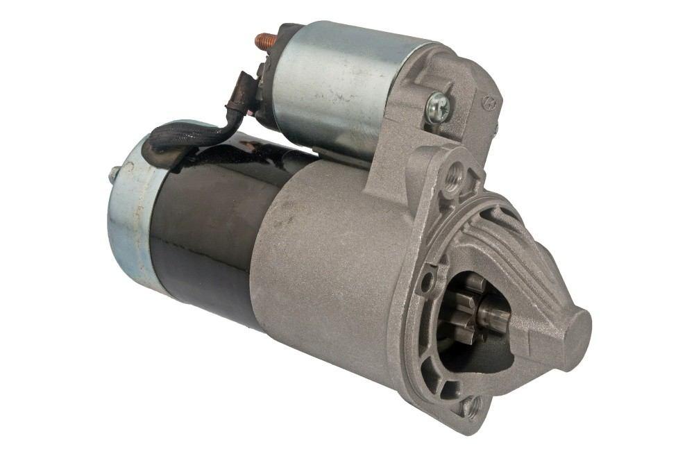 AUTO 7 - Starter Motor - ASN 576-0090R