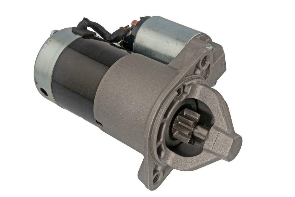 AUTO 7 - Starter Motor - ASN 576-0091R