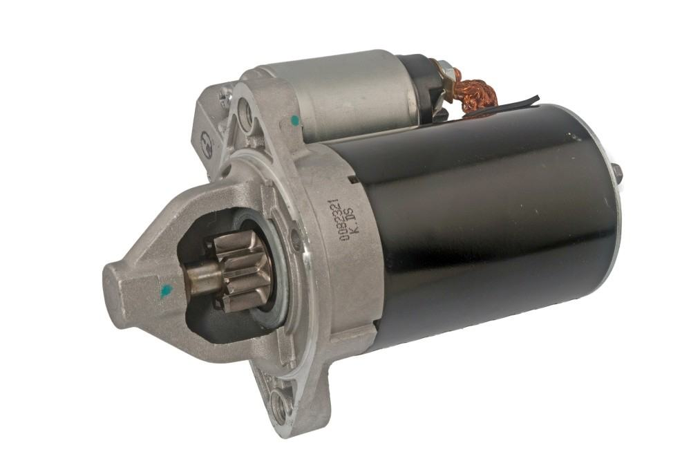 AUTO 7 - Starter Motor - ASN 576-0094