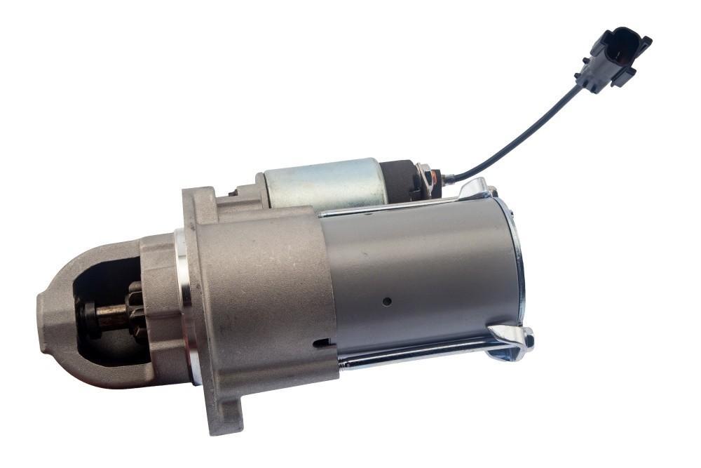 AUTO 7 - Starter Motor - ASN 576-0095R