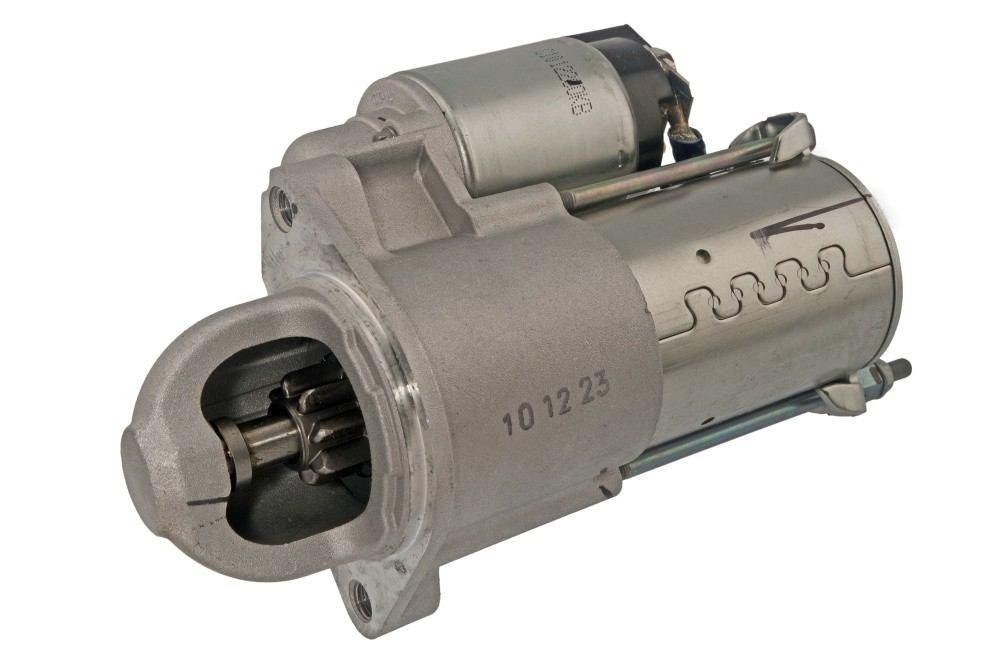 AUTO 7 - Starter Motor - ASN 576-0097