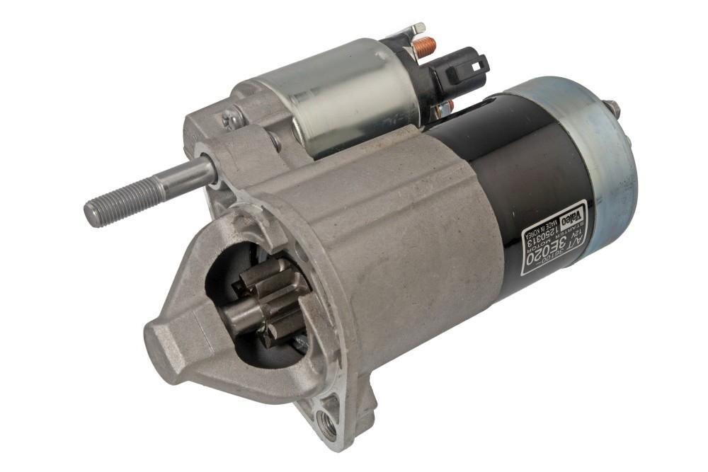 AUTO 7 - Starter Motor - ASN 576-0098
