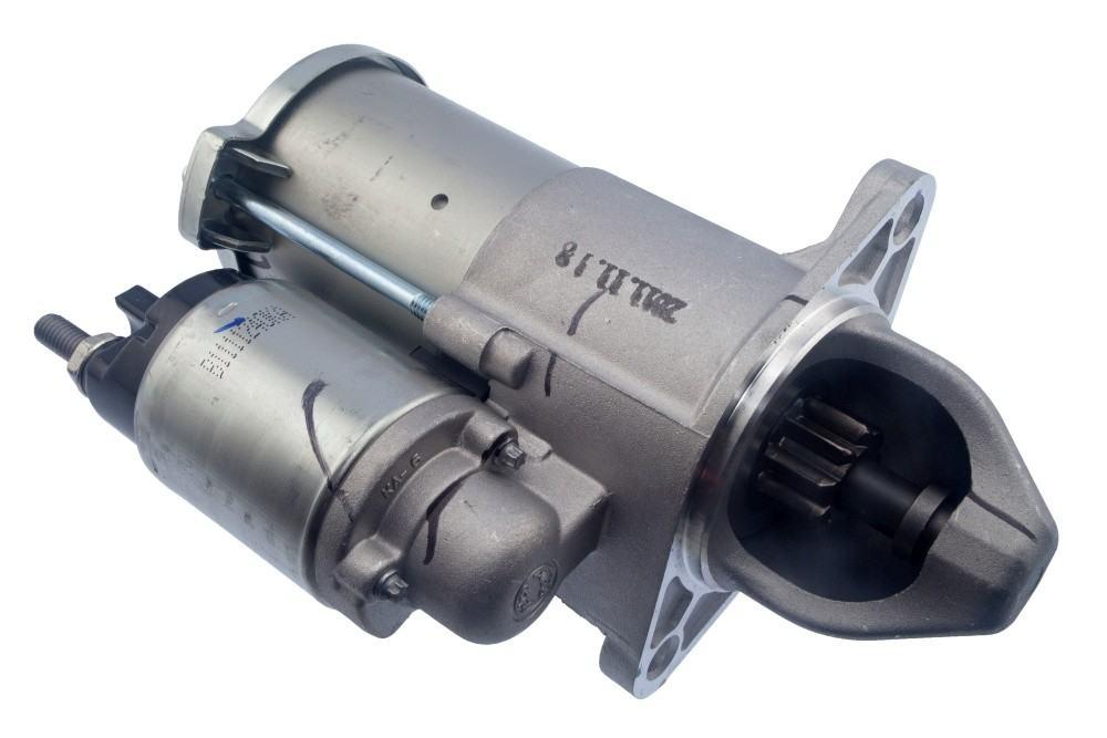 AUTO 7 - Starter Motor - ASN 576-0104
