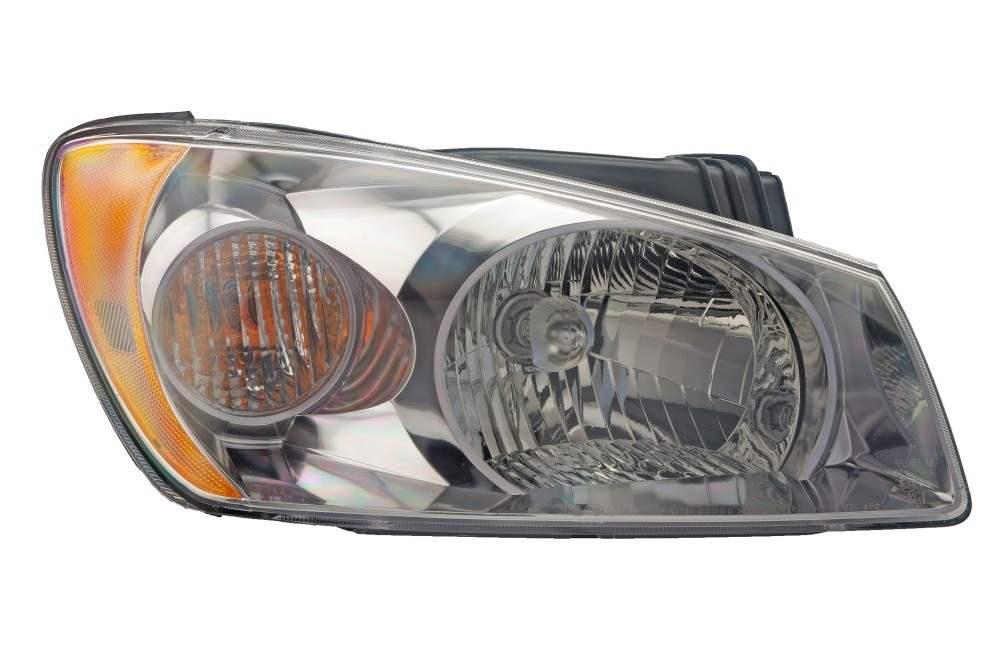 AUTO 7 - Headlight Assembly (Right) - ASN 584-0270
