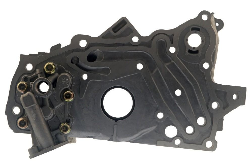 AUTO 7 - Engine Oil Pump Housing / Timing Cover - ASN 622-0040