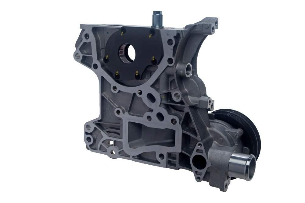 AUTO 7 - Engine Oil Pump - ASN 622-0105