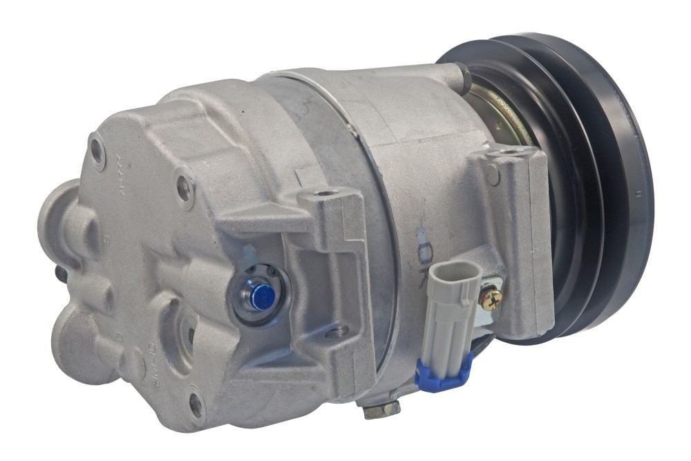 AUTO 7 - A/C Compressor - ASN 701-0009