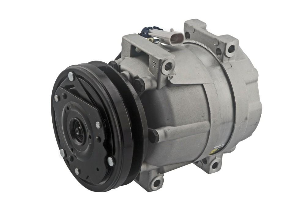 AUTO 7 - A/C Compressor - ASN 701-0009R