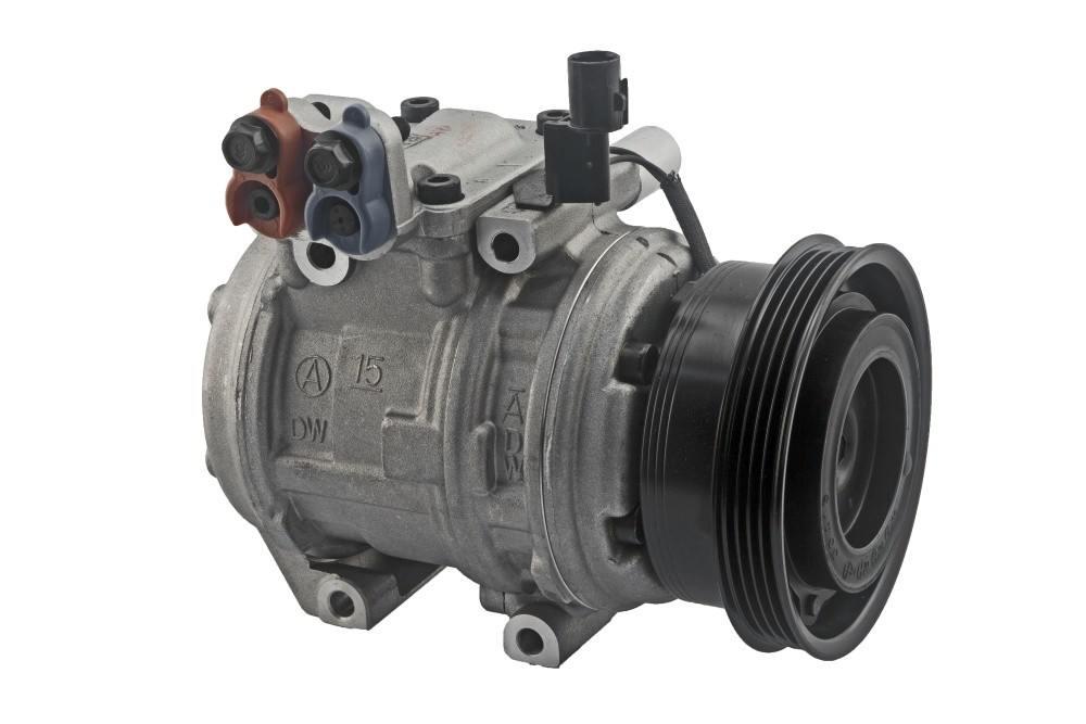 AUTO 7 - A/C Compressor - ASN 701-0032