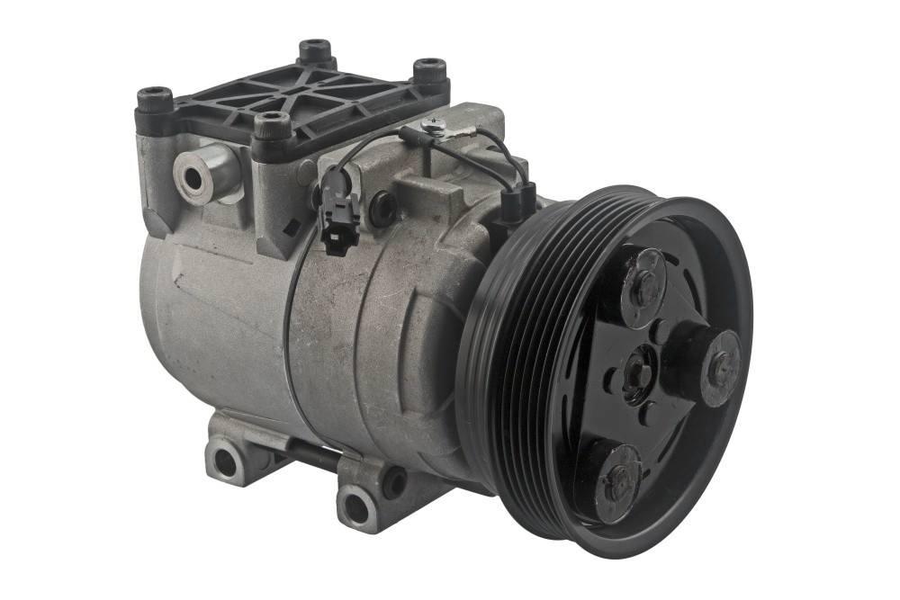 AUTO 7 - A/C Compressor - ASN 701-0049R