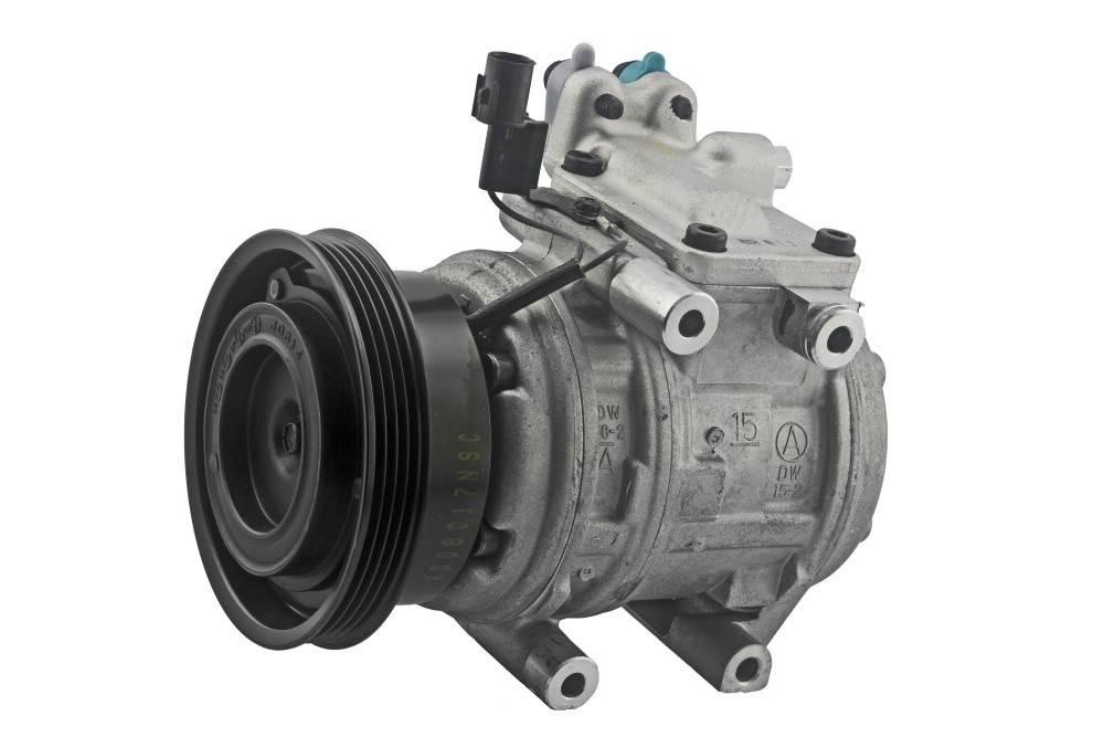 AUTO 7 - A/C Compressor - ASN 701-0086