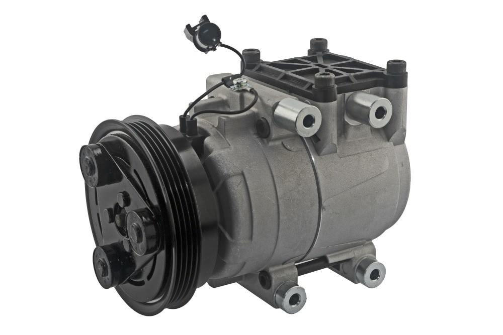 AUTO 7 - A/C Compressor - ASN 701-0099R