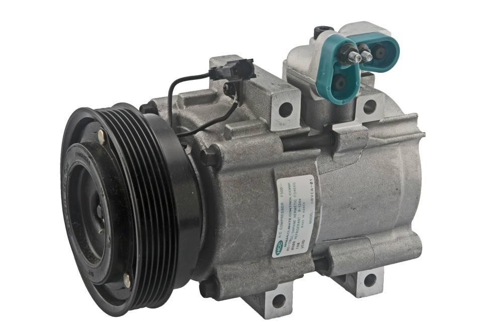 AUTO 7 - A/C Compressor - ASN 701-0114