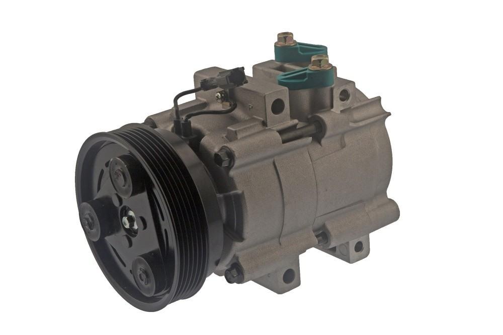 AUTO 7 - A/C Compressor - ASN 701-0114R