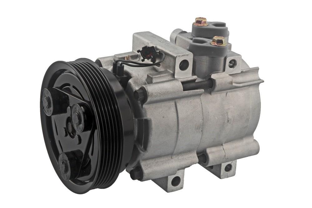 AUTO 7 - A/C Compressor - ASN 701-0123R