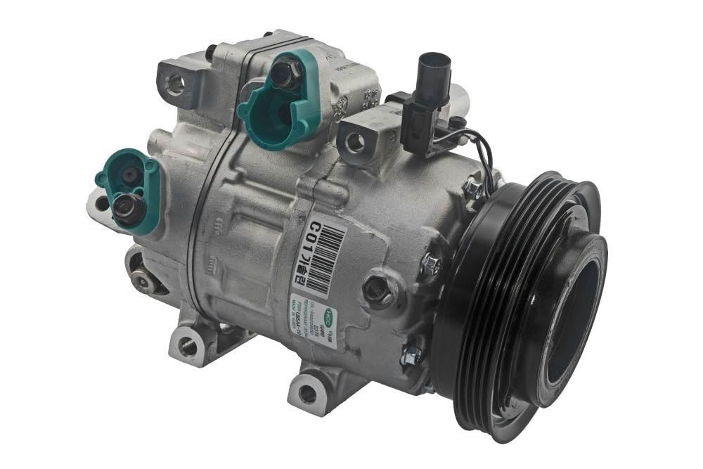 AUTO 7 - A/C Compressor - ASN 701-0169
