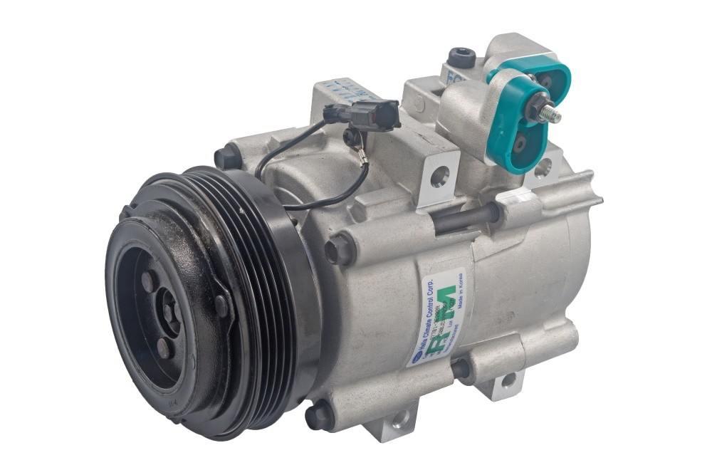 AUTO 7 - A/C Compressor - ASN 701-0177R