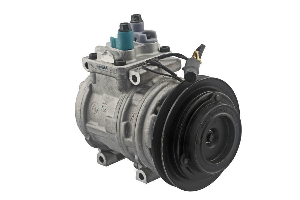 AUTO 7 - A/C Compressor - ASN 701-0178