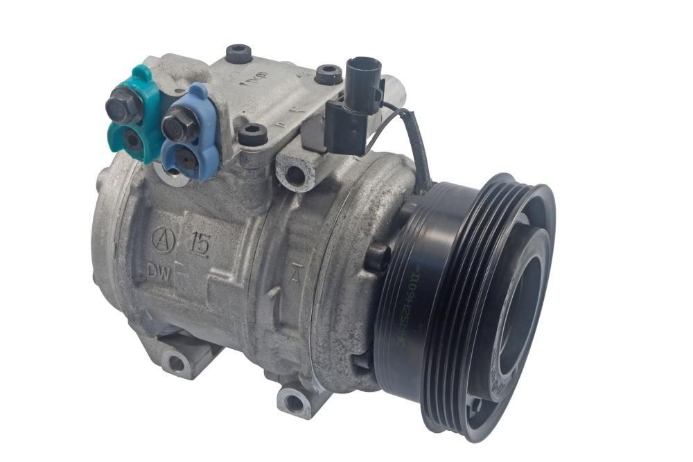 AUTO 7 - A/C Compressor - ASN 701-0192