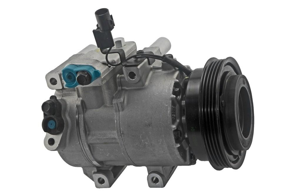 AUTO 7 - A/C Compressor - ASN 701-0197
