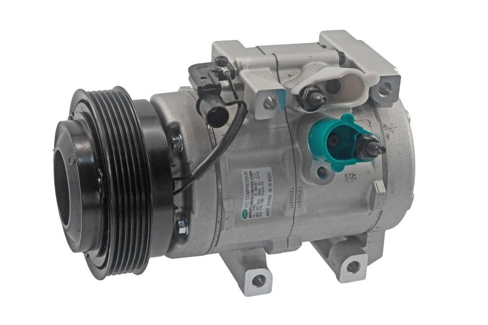AUTO 7 - A/C Compressor - ASN 701-0198