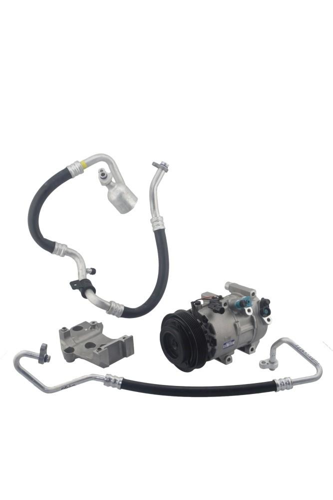 AUTO 7 - A/C Compressor Replacement Service Kit - ASN 701-0205