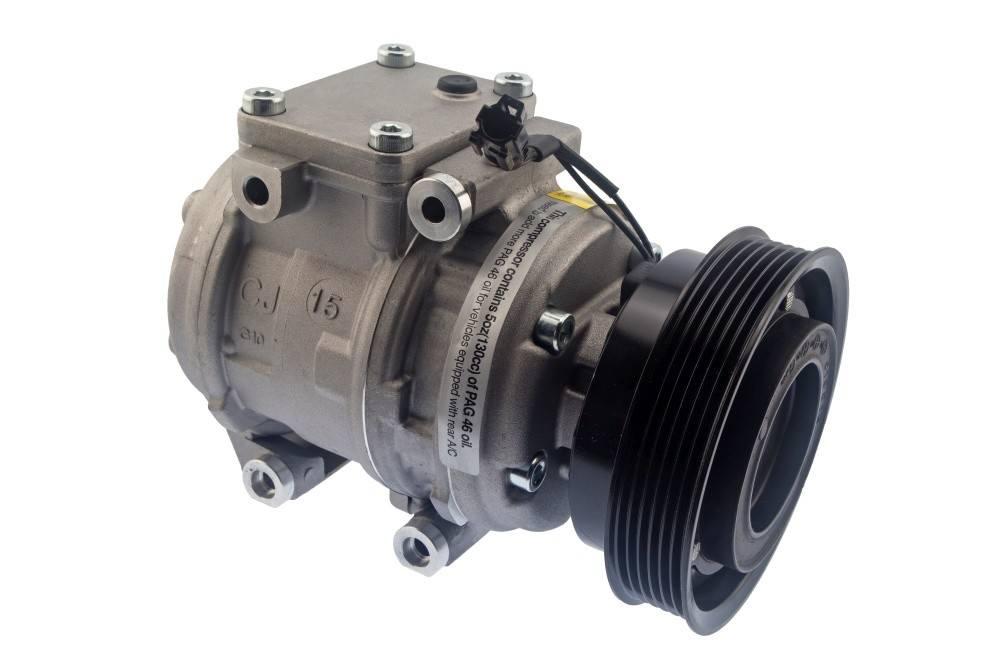 AUTO 7 - A/C Compressor - ASN 701-0209