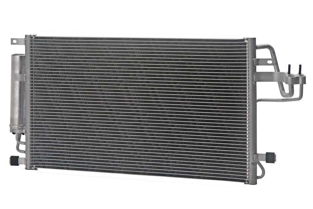 AUTO 7 - A/C Condenser - ASN 705-0096