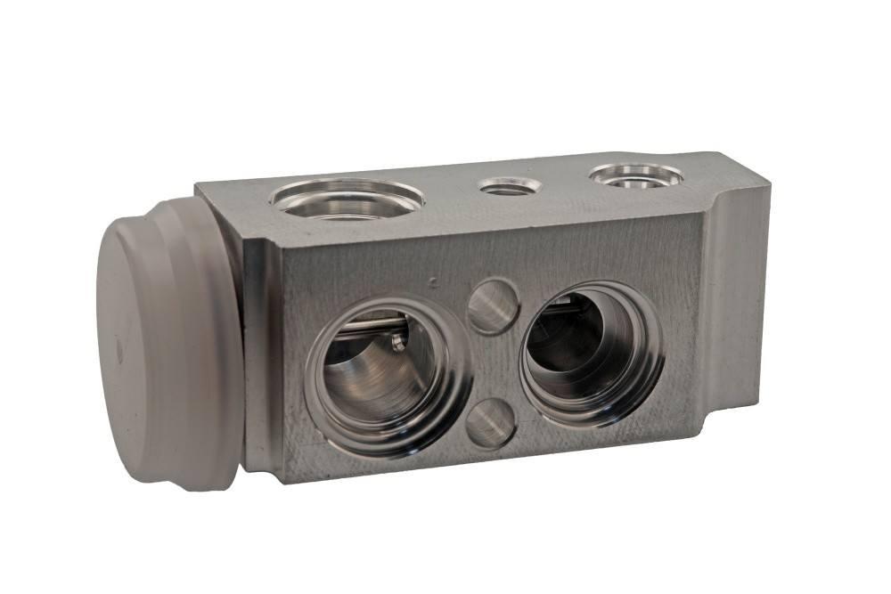 AUTO 7 - A/C Expansion Valve - ASN 709-0020