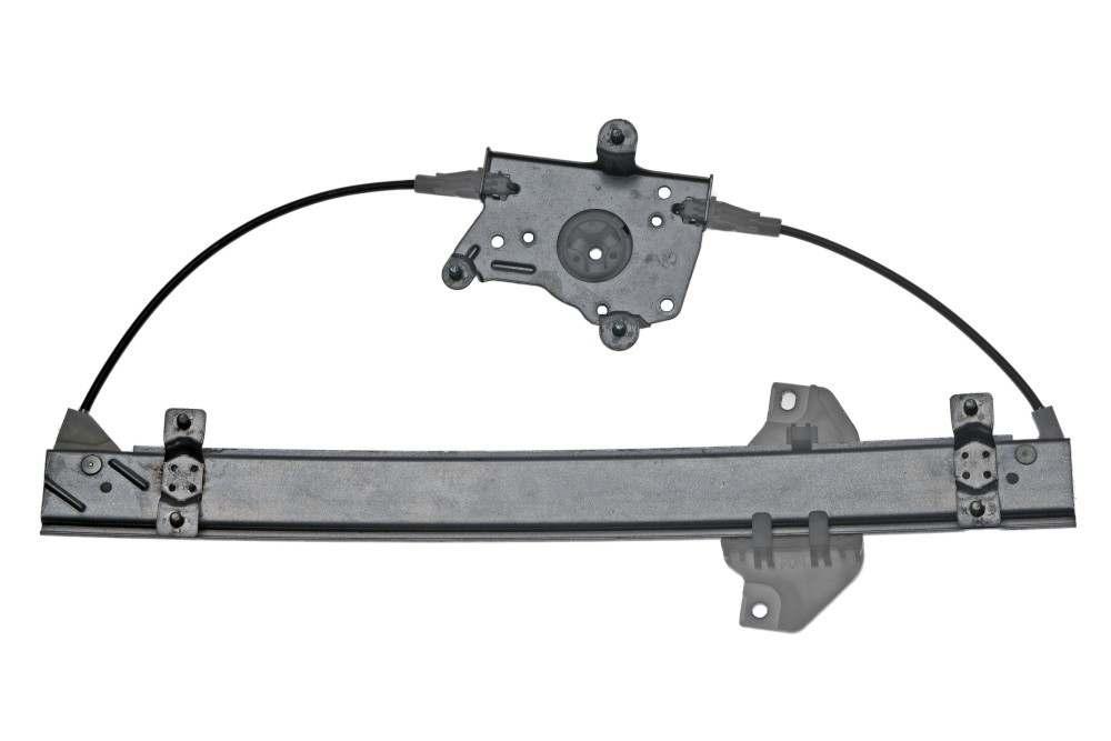 AUTO 7 - Window Regulator (Rear Left) - ASN 910-0059