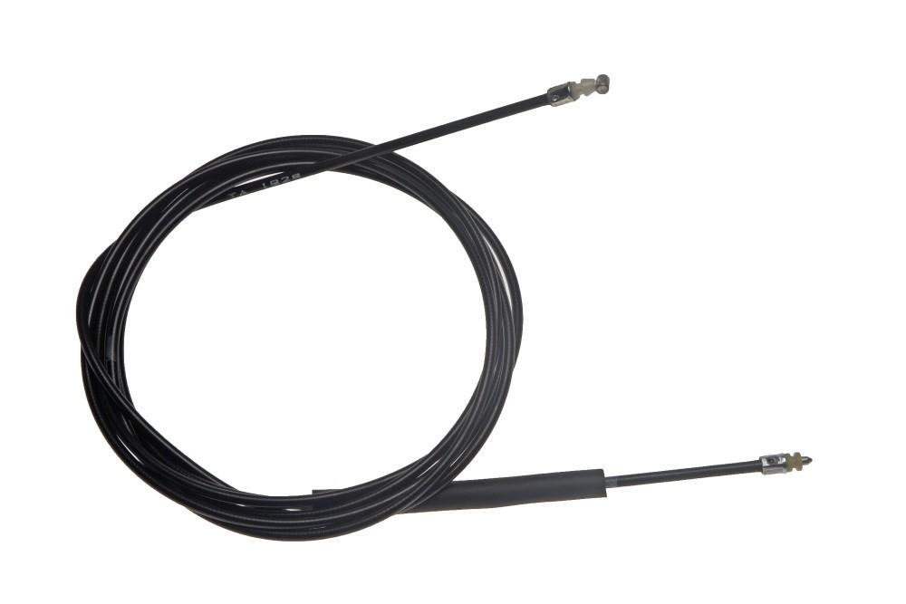 AUTO 7 - Fuel Door Release Cable - ASN 924-0058