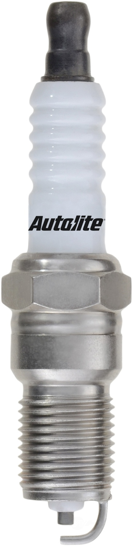 AUTOLITE - Copper Resistor Spark Plug - ATL 103