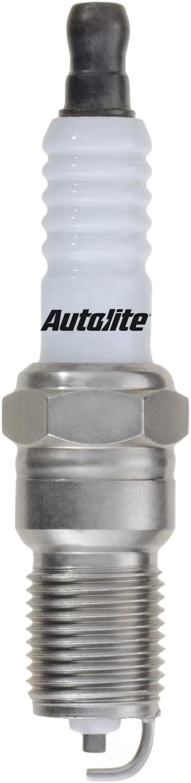 AUTOLITE - Copper Resistor Spark Plug - ATL 104