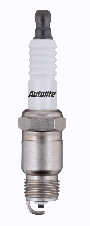 AUTOLITE - Copper Resistor Spark Plug - ATL 24